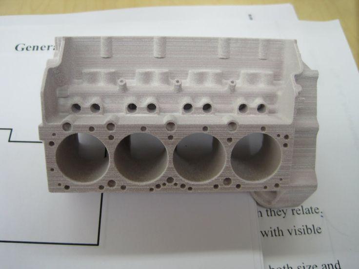 3d printing engine parts 3d printing art, 3d printing