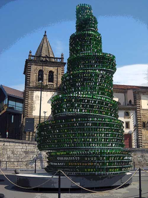 Gijón sabe a sidras. Tienes una cita importante con la gran Fiesta de la Sidra Natural #gijon #asturias #sidra