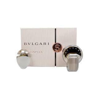 Bvlgari Omnia Crystalline EDT 65 ml + 15 ml - Bayan Parfüm Set