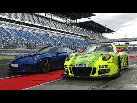 Rennversionen des Porsche 911 - GRIP - Folge 417 - RTL2 - YouTube