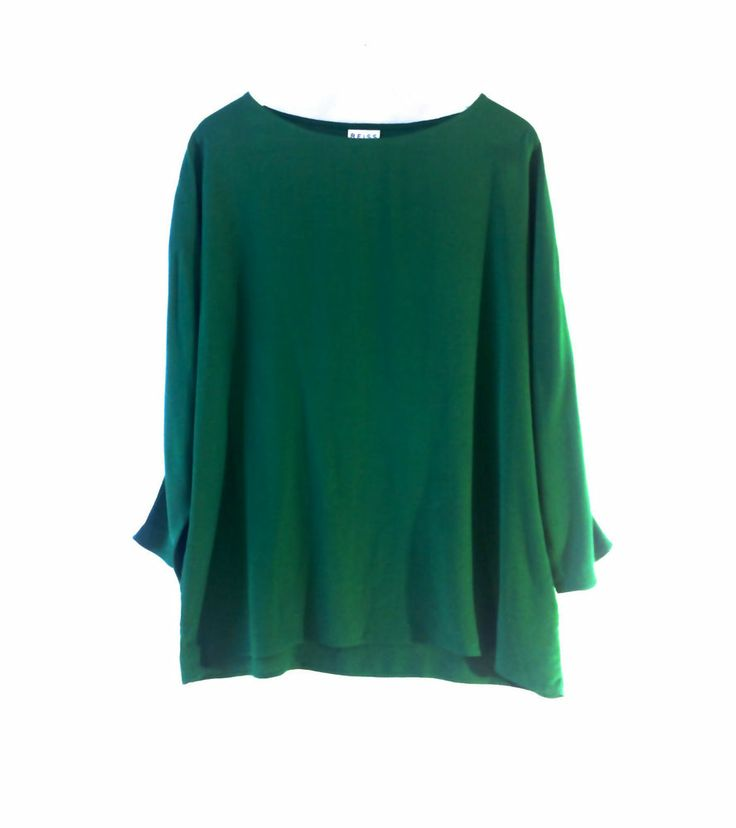 Green Blouse Uk 111