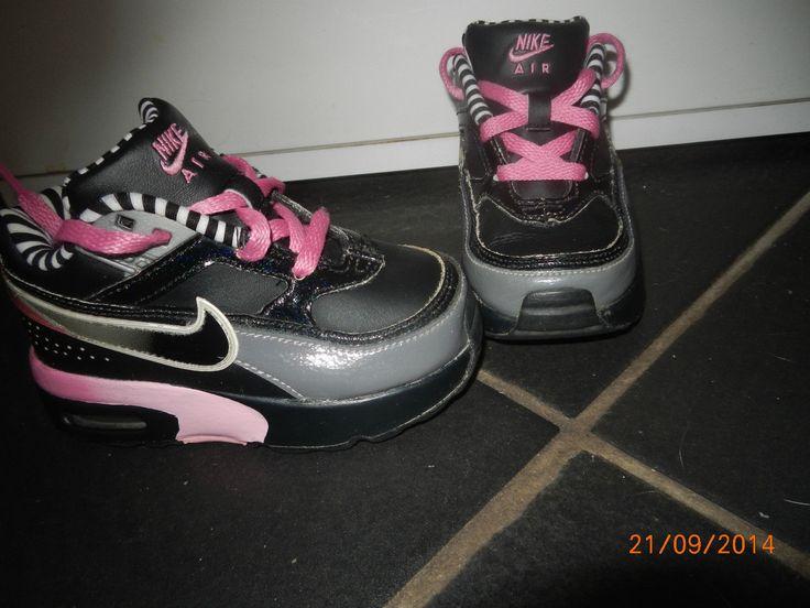 e5186698c81ed nike baskets tanjun chaussures bebe fille nike baskets tanjun chaussures  bebe fille nike baskets air max trax td ...