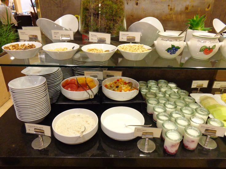 Breakfast @ Restaurace Brasserie Délice