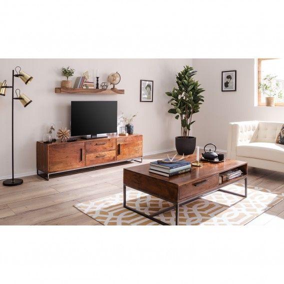Couchtisch Woodson Ii Kaufen Home24 Mobilier De Salon Idees De Decor Decoration Maison
