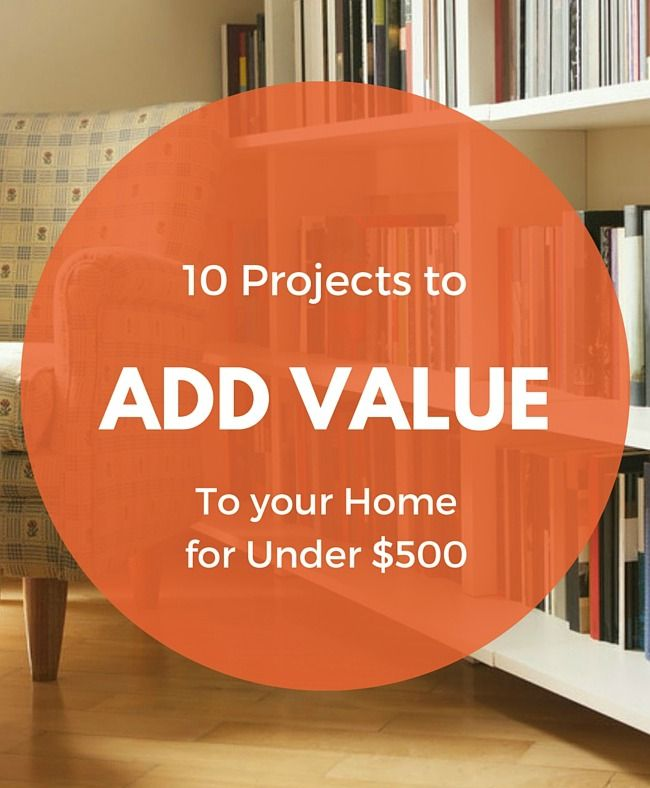 10 Ways Guaranteed to Add Value to