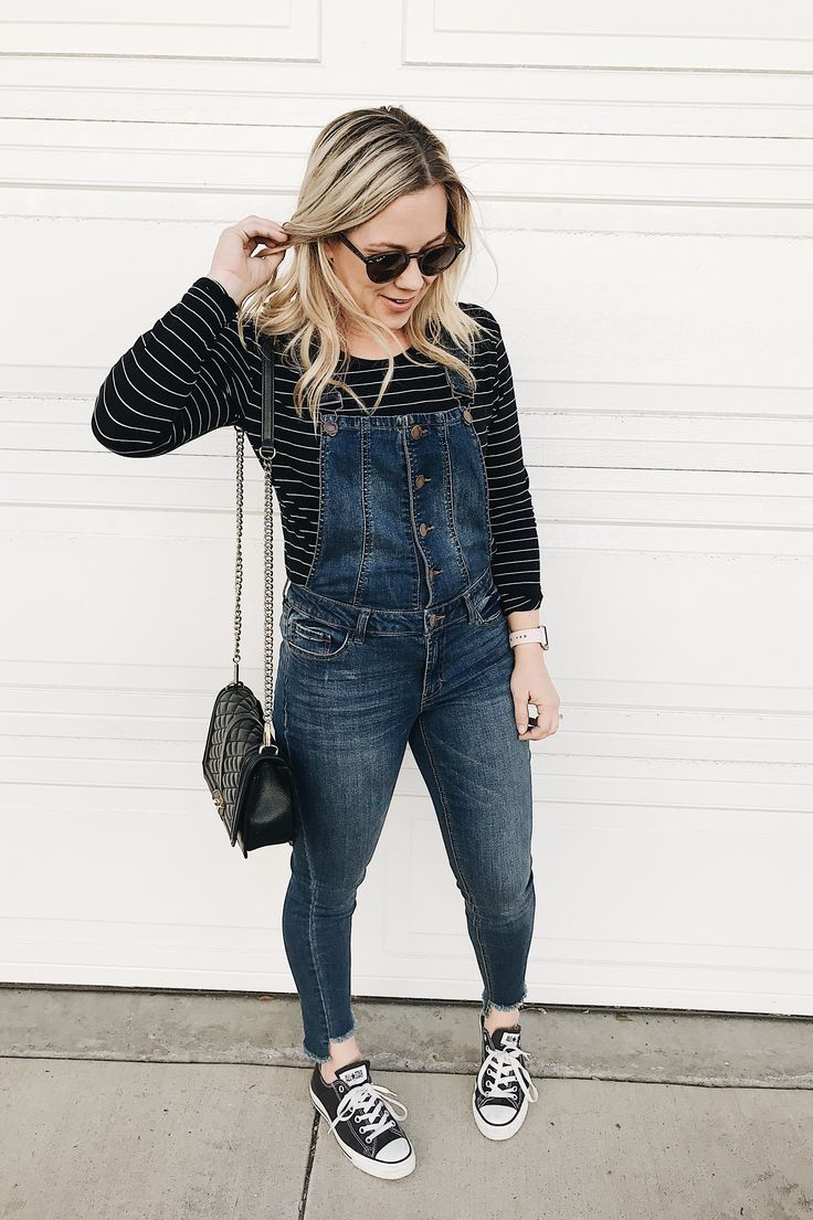 best 25+ overalls outfit ideas on pinterest | overalls, denim
