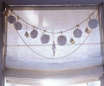 Easy Seashell Crafts