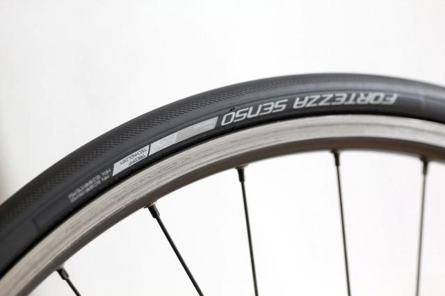 Vredestein Fortezza Senso All Weather tires