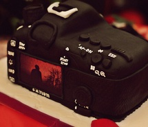 OMG I WANT THIS CAKE!:    Inspiring picture amazing, cake, camera, canon, chocolate. Resolution: 500x342 px. Find the picture to your taste!