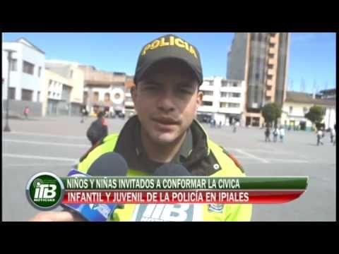 IPIALES   ITB NOTICIAS IPIALES 2 - YouTube (30 AGO 2016)