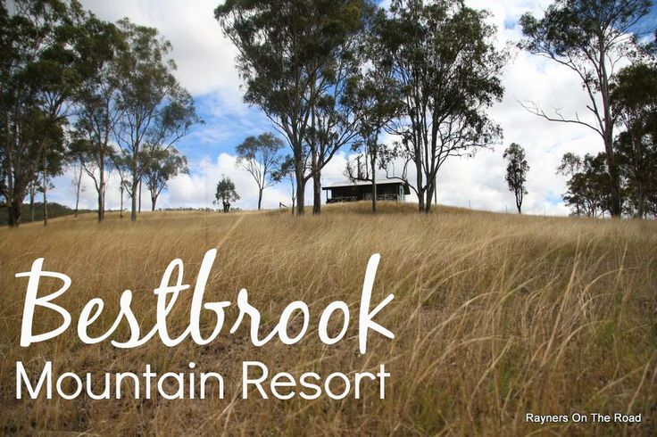 Take A Look Around Bestbrook Mountain Resort ~ In The Granite Belt Area Of South East Queensland