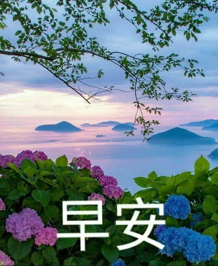 早、午、晚图片 Image By 周萍 In 2020