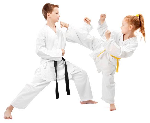 Aprender Karate