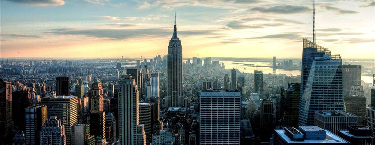Путешествие в Нью-Йорк: что нельзя делать в городе по мнению его жителей | GQ Travel
