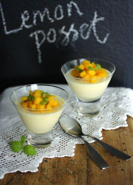 Vatsasekaisin Kilinkolin -ruokablogi: Brittiläinen sitruunavanukas eli Lemon…