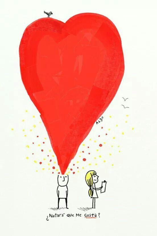Expresar el amor es fundamental!