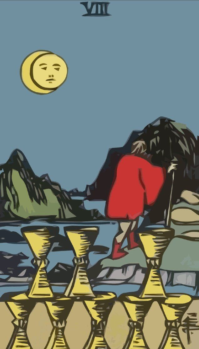 4 Twin Flame Rx TwinFlameRx Twitter Daily Tarot for