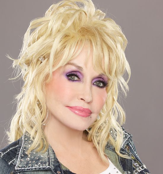 Dolly Parton (Spring blended with Summer) CMAS
