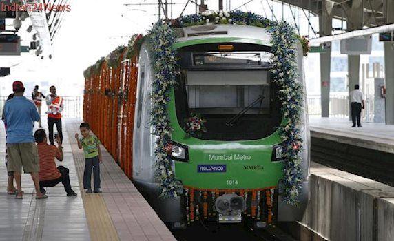 Mumbai Metro App to be Revamped