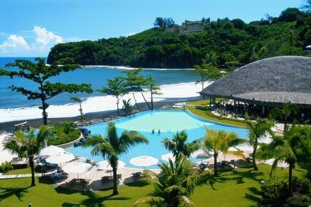Tahiti... we will meet soon enough!!!
