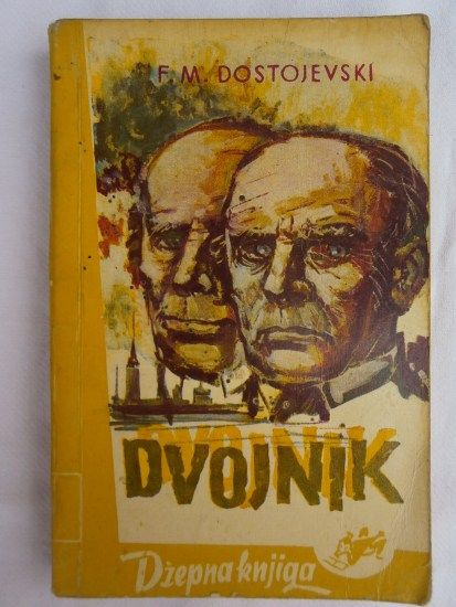 10 best dostojevski images on pinterest book jacket literature f m dostojevski dvojnik pdf download fandeluxe Images