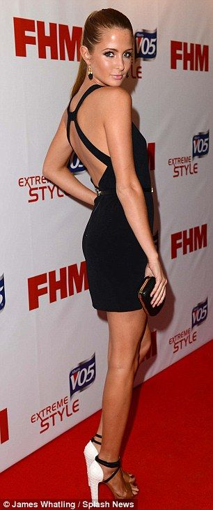 Millie Mackintosh - Made in Chelsea. Wow!