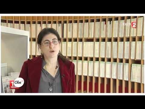 Zapping info : Les loisirs des français - YouTube