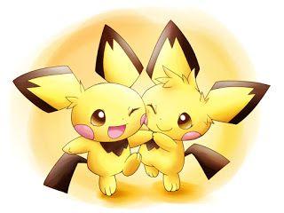 #172, #25 - #26: Pichu, Pikachu & Raichu | Покемон Pichu Pikachu Raichu Rap