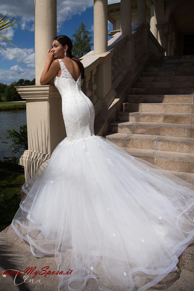 Per il tuo matrimonio scegli atelier MySposa. Prezzi chiari e accessibili, tanta eleganza e qualità con gli abiti Tina Valerdi
