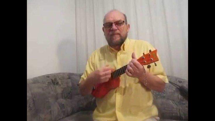 Uke Milan - ANITA - ukulele