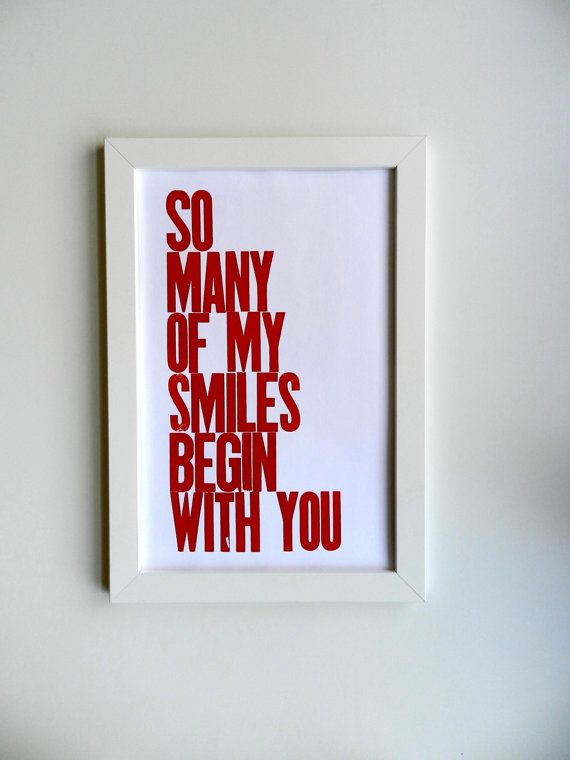 to my husband...