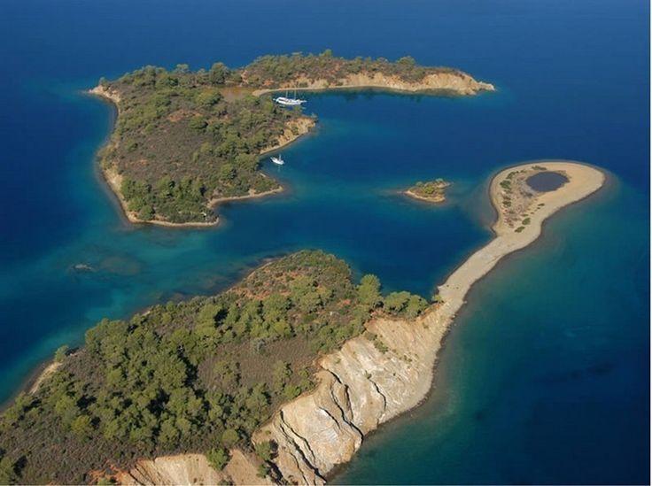About Turkish Yacht Charter Holidays