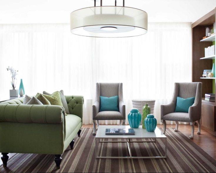 Make Living Room More Spacious