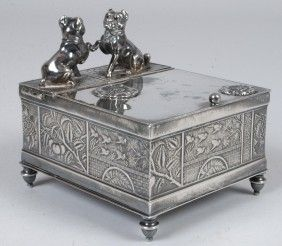 how to clean quadruple silver plate