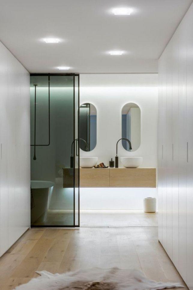Top 100 idei de amenajare pentru bai moderne- Inspiratie in amenajarea casei…