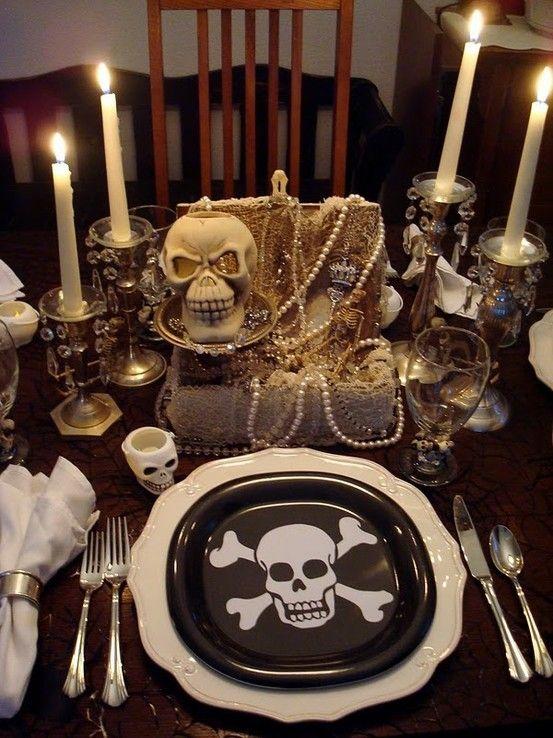 Best pirate s nightmare in the caribbean halloween
