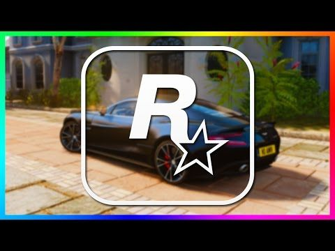 nice NEW INFORMATION ON UPCOMING ROCKSTAR GAMES TITLE & IMPACT ON NEXT GRAND THEFT AUTO RELEASE DATE!