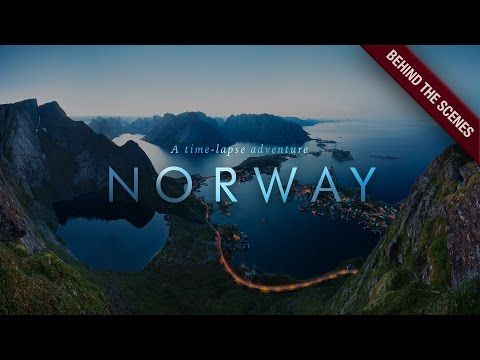 NORWAY — Rustad Media Behind the scenes