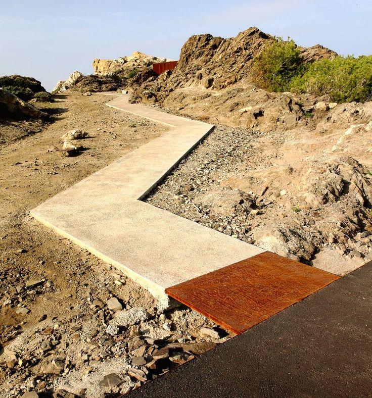 Galería de Restauración del Paraje Tudela-Culip / EMF - 4