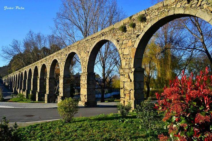 Fotografia de Aqueduto dos Arcos do Sardão (Autor: Portugal Passion)