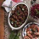 Viltköttbullar - Recept från Mitt kök - Mitt Kök