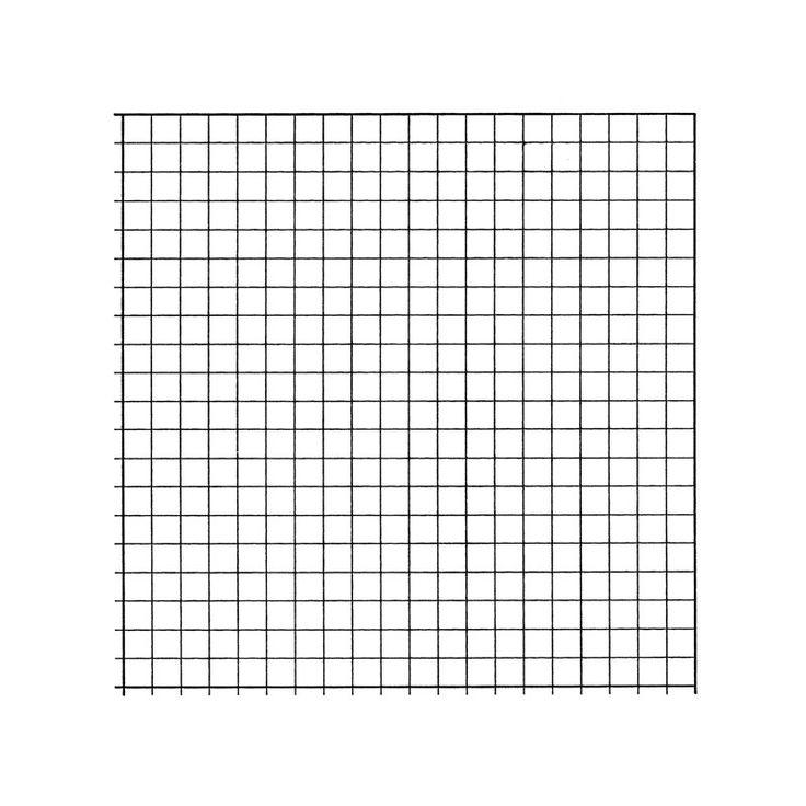 Graph Paper Stickers 1st Quadrant 50 Stickers Math