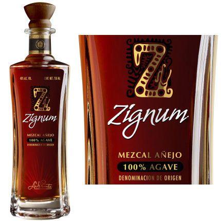 Liquorama - Zignum Anejo Mezcal 750ml, $48.99 (http://www.liquorama.net/zignum-anejo-mezcal-750ml.html)