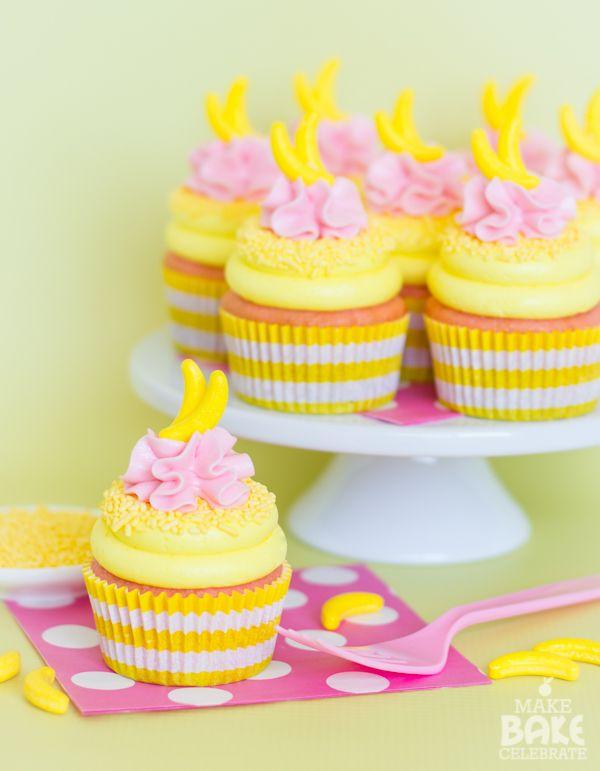 Best 25+ Fruit cupcakes ideas on Pinterest   Easy cupcake ...
