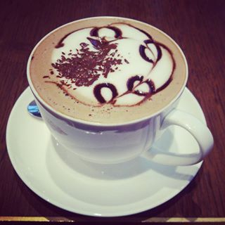 Koko Black, Sydney | 17 Amazing Hot Chocolates Everyone In Sydney Needs To Try At Least Once