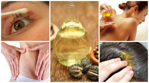 10 usos del aceite de ricino que te gustará conocer - Mejor con Salud