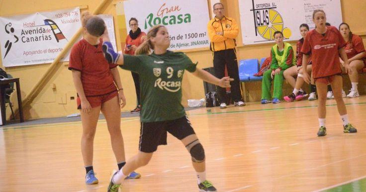 El equipo territorial femenino jugará ante el San José Obrero el primer partido 'por la permanencia'