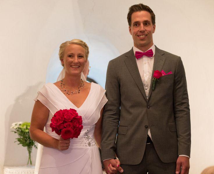 Mrs & Mr Thimberg Rebane