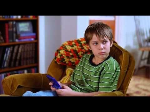 Boyhood, Richard Linklater