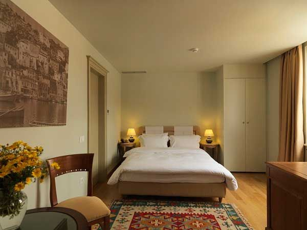 Hydra Hotels, Hotel Leto Hydra | travelovergreece